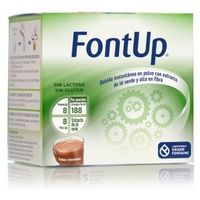 Fontup Chocolate