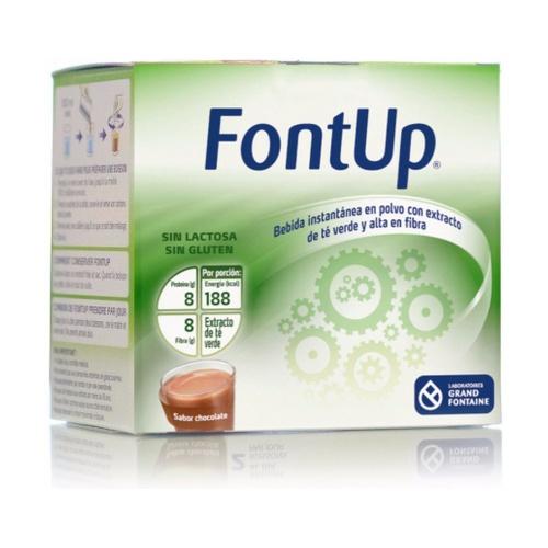Fontup Chocolate