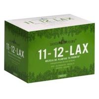 11-12 Lax Sta Flora