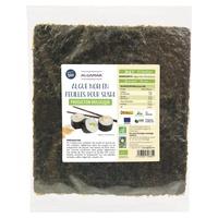 Nori seaweed for sushi