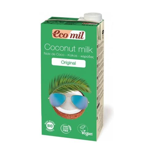 Bebida Coco Original con Agave
