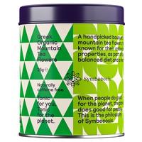 Organic Greek Mountain Tea and Flowers