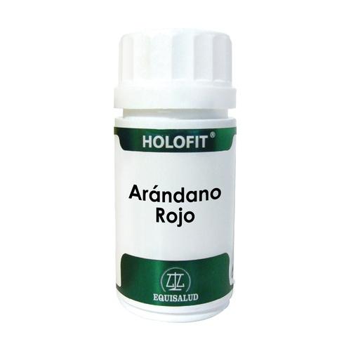 Holofit Arándano Rojo
