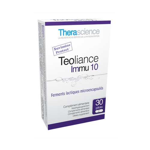 Teoliance Immu10
