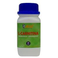 L-Carnitina 60 cápsulas de Just Aid
