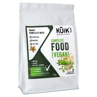 KÜiK Meal Vegan