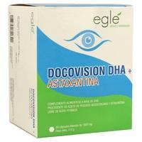 Docovision DHA Astaxantina