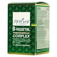 B-Vegetal Complex