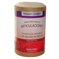 Articulaciones Amazon Complex