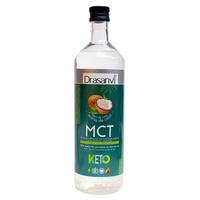 Aceite MCT Coco Keto