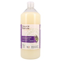 Liquid lavender marseille soap