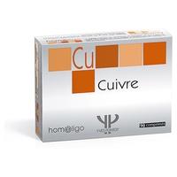 Homeoligo Cuivre