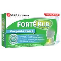 Forté Rub Soft Gardło