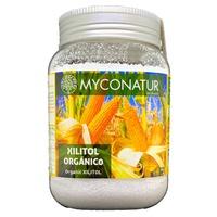 Xilitol orgánico