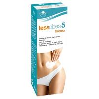 Lessobes 5 Lipo-Reduktionscreme