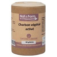 Vegetable Charcoal - Eco Range