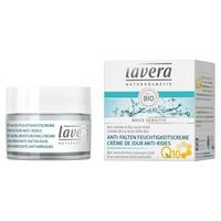 Crema de Día Antiarrugas Coenzima Q10