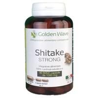 Shitake Strong