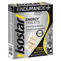 Tableta Energética de Glucosa