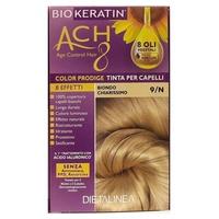 Biokeratin ACH8 Color Prodige - Tinte para el cabello 9/N Rubio Clarísimo