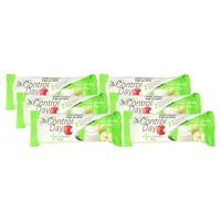 Pack Barrita Controlday (Sabor Yogurt con Manzana)