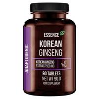 Żeń-szeń koreański