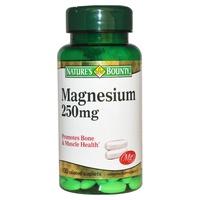 Puro Magnesio 250 Mg