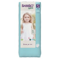 T5 diapers (12-18 Kg) ECO