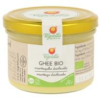 Ghee Manteiga Clarificada Bio