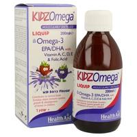 Kidz Omega Líquido