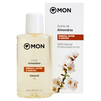 Almond Oil for Massage