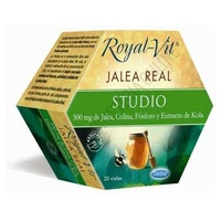 Jalea Real Royal-Vit Studio