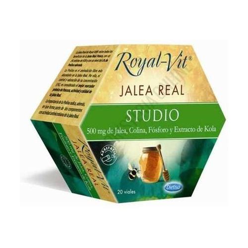 Jalea Real Royal-Vit Studio