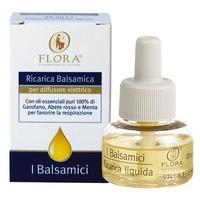 Ricarica balsamica per diffusore elettrico
