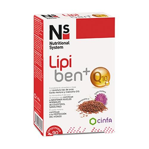 LipiBen+ Q10