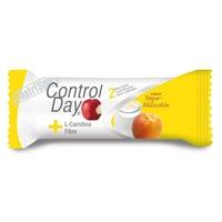 Barrita Controlday (Sabor Yogurt Y Melocotón)