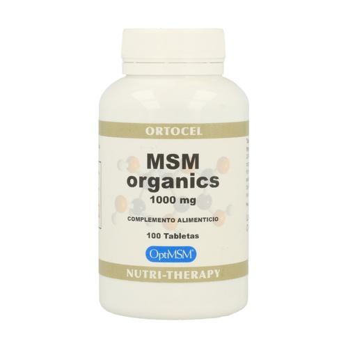 Msm Organics