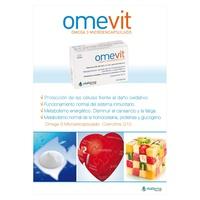 Omevit (Epa, Dha Y Dpa)