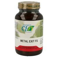 Metal Exit Fs