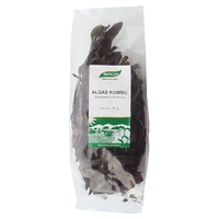 Algi Kombu Bio
