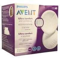 Philips Avent Discos Absorbentes SCF254/61