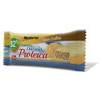 Barrita Proteica 32% (Sabor Galleta)