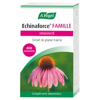 Echinaforce Famille 400 tablets