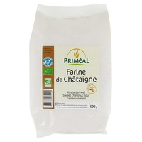 Chestnut flour France