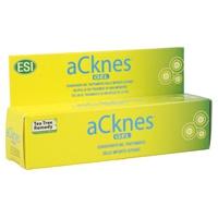 Acknes Tea Tree Gel