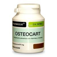 Osteocart (Calcio,Fluor,Vitamina a y D)