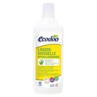 Przestrzegaj hipoalergicznego płynu do mycia naczyń