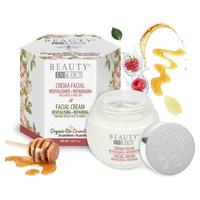 Crema Facial Revitalizante Beauty In & Out
