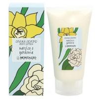 Crema corpo Narciso e Gardenia