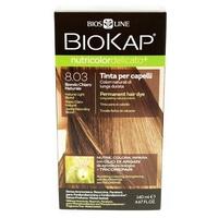 Tinta per capelli Delicato 8.03 Biondo Chiaro Naturale